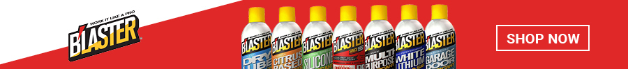 blaster family of products